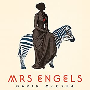Mrs Engels Audiobook