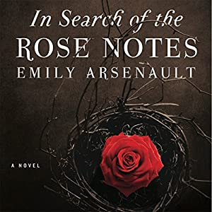 In Search of the Rose Notes Audiobook