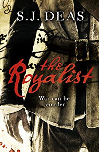 book cover of The Royalist