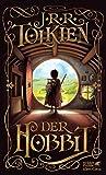 Der Hobbit: Oder Hin und zurück (German Edition)