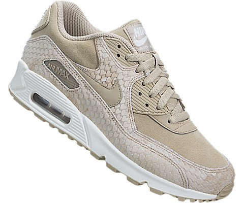Pictures of Nike Women's Air Max 90 Premium n/a 2