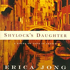Shylock's Daughter Audiobook