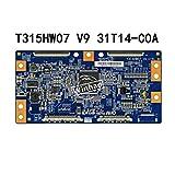 Winhao Logic Board T315HW07 V9 CTRL BD 31T14-C0A Compatible AU T420HW08 V.0
