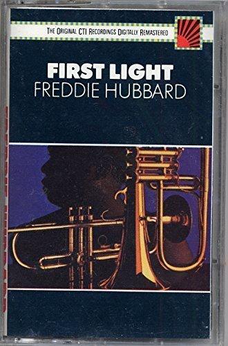 First Light by Freddie Hubbard : Freddie Hubbard: Amazon.es: Música