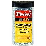 Daisy. 980040-446 .177 Caliber Bb's, 4.5-Milimeter, 4000-Count