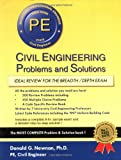 img - for Civil Engineering: Problems and Solutions (Engineering Press at OUP) book / textbook / text book
