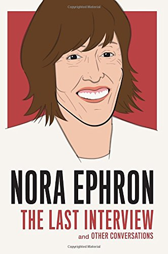 Nora Ephron Interview Other Conversations product image