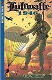 Luftwaffe: 1946 Pocket Manga Volume 3