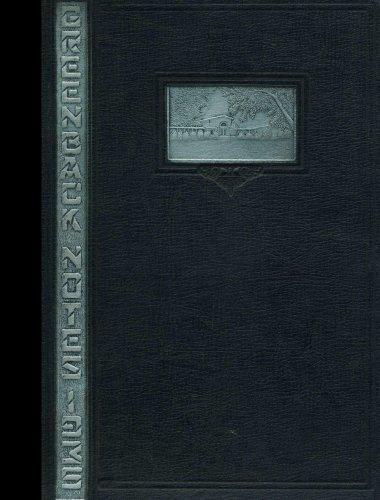 (Reprint) 1935 Yearbook: San Juan Union High School, Fair Oaks, California