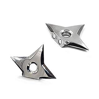 Creative Deer Modeling Refrigerator Magnets, VITORIA'S GIFT Fridge Magnets,Whiteboard Magnets,Cute Decoration Great (Black)