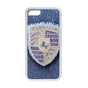 fashion case Diy Yourself YESGG Frozen Porsche sign fashion cell syaJUgd4mxl cell phone case cover for iphone 6 plus