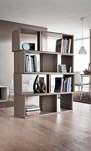 Emejing Libreria Soggiorno Moderno Gallery - Design and Ideas ...