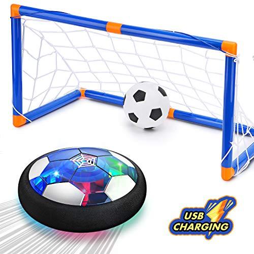 CUKU Kids ToyHover Soccer