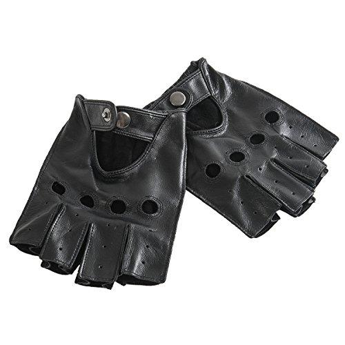 Women/Men Touch Screen Full Finger Gloves for Smartphone Yellow - 6
