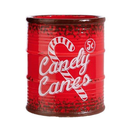 Christmas Candy Jar - 5