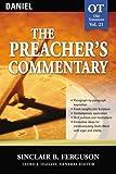 The Preacher's Commentary - Vol. 21- Daniel