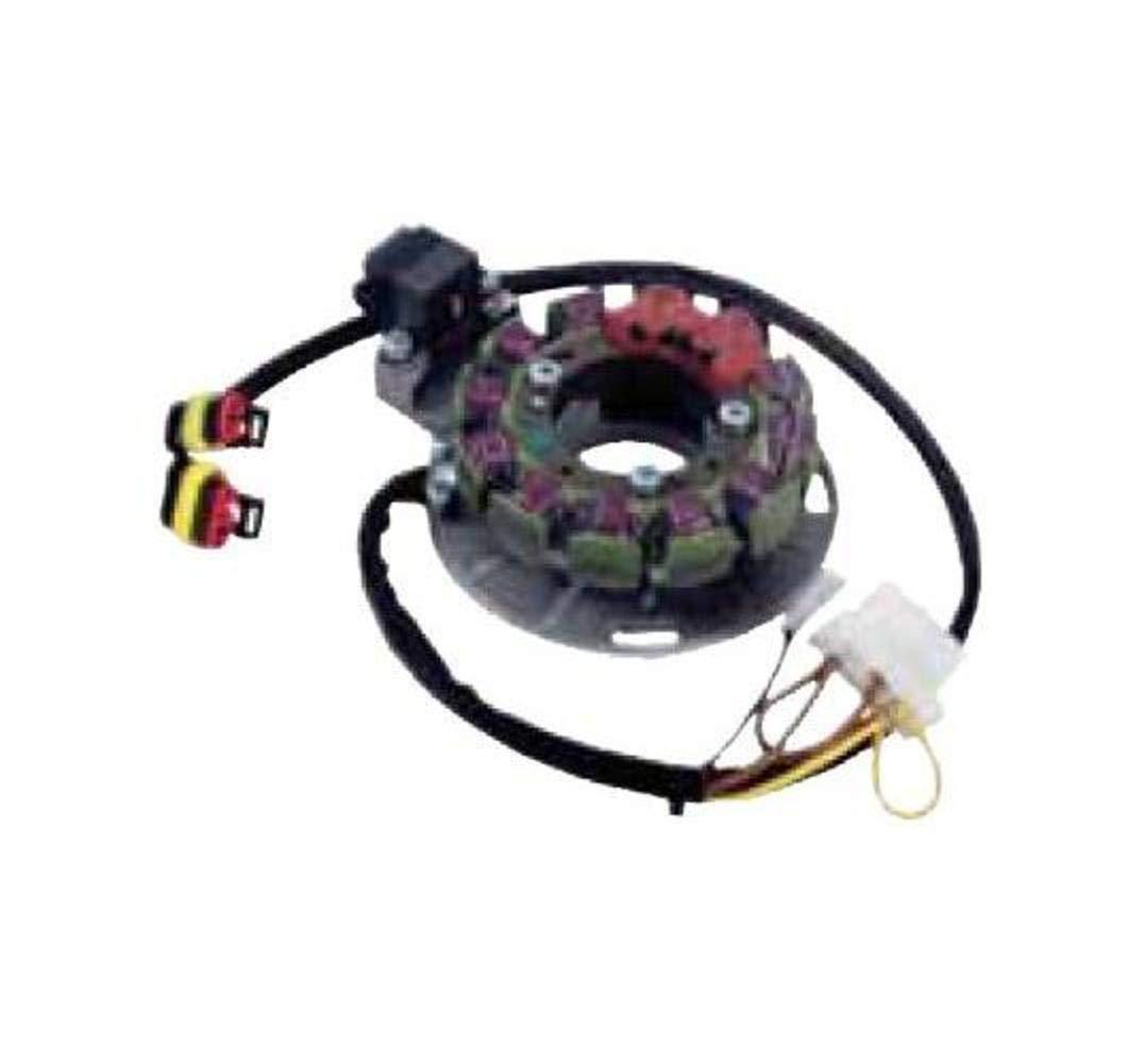 Sports Parts Inc Stator Assembly SM-01355