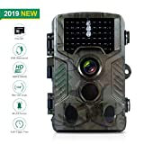 Best Hd Trail Cameras - Hunting Trail Camera,FLAGPOWER Wildlife Game Camera 16MP 1080P Review