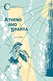 Athens and Sparta (BCP Classical World Series)
