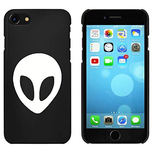 Schwarz 'Alien-Kopf' Hülle für iPhone 7 (MC00088266)