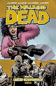 The Walking Dead: Limites Ultrapassados - Vol. 29