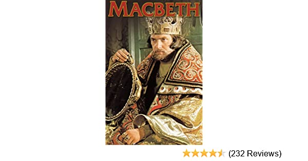 download the tragedy of macbeth 1971