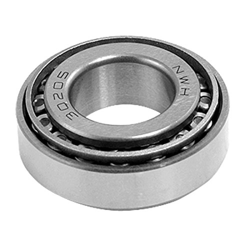 uxcell 30205 Single Row 25mm x 52mm x 16.25mm Taper Tapered Roller Bearing