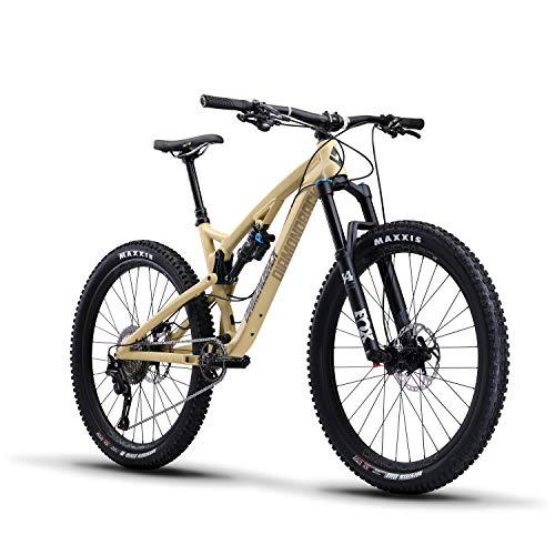 Diamondback Bicycles Release 3 Full Suspension Mountain Bike, 19