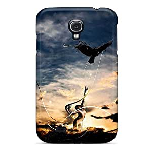 Fashionable Phone Cases For Galaxy S4 With High Grade Design
