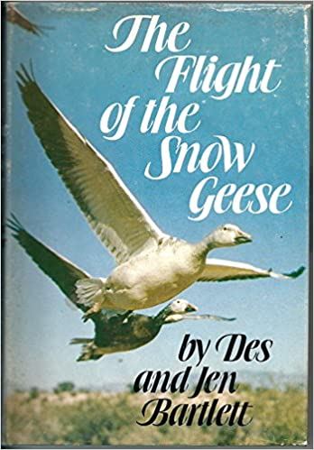 Book The Flight of the Snow Geese