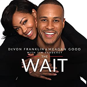 The Wait Audiobook