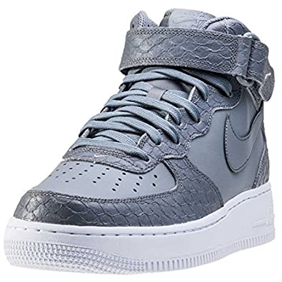 Nike Shoes Air Force 1 Mid 07 LV8 Cool Grey 804609 004: Buy