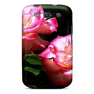 Awesome Phone Case Defender Tpu Hard Case Cover For Galaxy S3- A Penny Of Thought