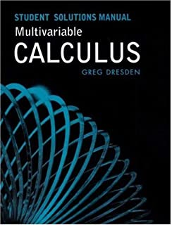 Students solutions manual for multivariable calculus early and students solutions manual to accompany jon rogawskis multivariable calculus fandeluxe Images