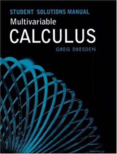 student s solutions manual to accompany jon rogawski s multivariable rh amazon com calculus rogawski solutions manual pdf calculus rogawski 2nd edition solutions manual