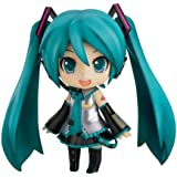 Nendoroid Character Vocal Series 01 Hatsune Miku 2.0 2 next shipment Hatsune Miku (non-scale ABS & PVC painted action…