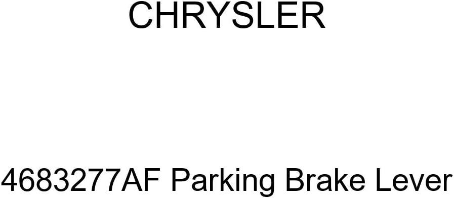 Genuine Chrysler 4683277AF Parking Brake Lever 51nEtbkFyVLSL1000_