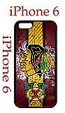 Chicago Blackhawks iPhone 6 Pl