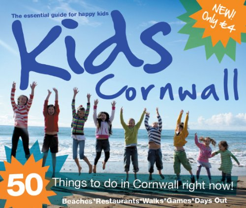Kids Cornwall: 50 Things to Do in Cornwall Right - Do Summer To In Things 50 The
