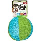 Bow Wow Plush Ball