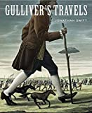 Image of Gulliver's Travels : Annotated Classics