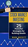 Stock Market Investing: 25 Powerful Strategies for Building Wealth