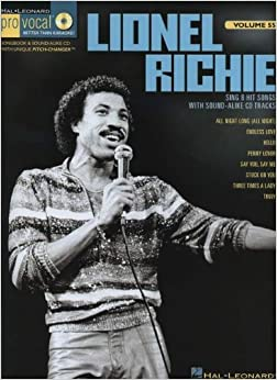 Descargar En Torrent Pro Vocal Men's Edition Volume 55: Lionel Richie Gratis Formato Epub