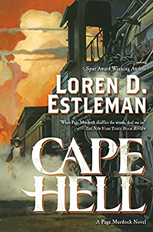 book cover of Cape Hell