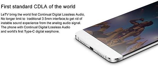 LeEco Le Max 2 - Smartphone de 4 GB + 32 GB: Amazon.es: Electrónica