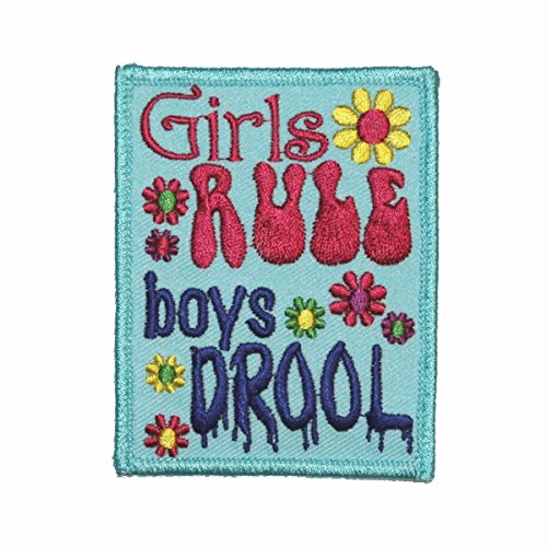 Girls Rule, Boys Drool - 2.5