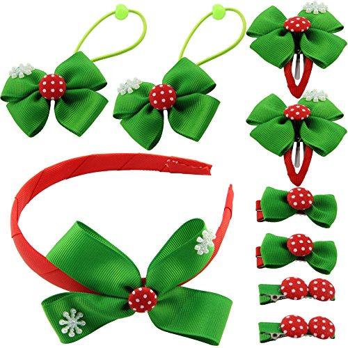 Biubee Christmas Headband Accessories Fun Filled product image