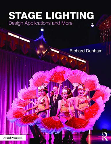 Stage Lighting: Design Applications and More