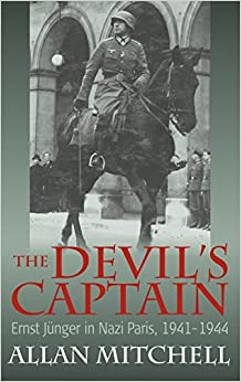 Torrent Descargar The Devil's Captain: Ernst J Nger In Nazi Paris, 1941-1944 Buscador De Epub