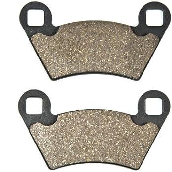 FS-476 Brake Pad Factory Spec